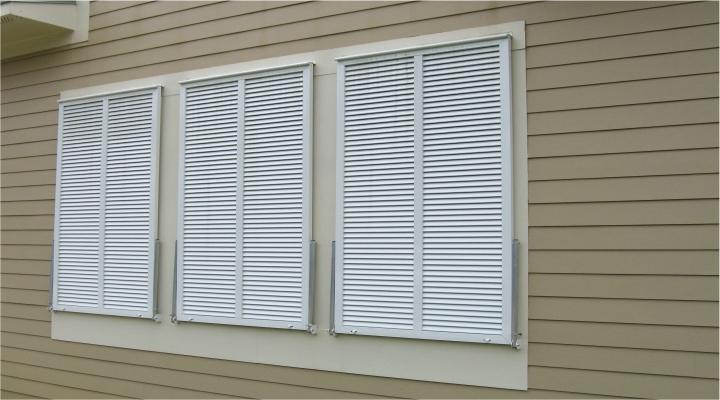 How To Make Window Shutters