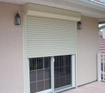 Roll Down Shutters Electric or Manual