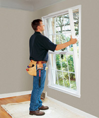Impact Resistant Windows Tropical Storm Shield